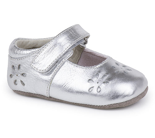 Ginger II Crib Shoe - Lullaby's Boutique