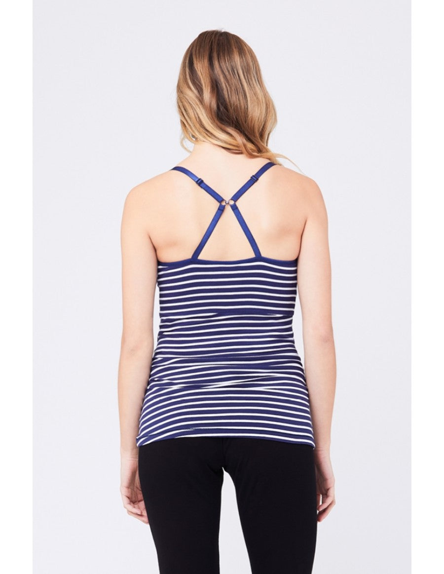 Ultimate Express Nursing Tank - Lullaby's Boutique
