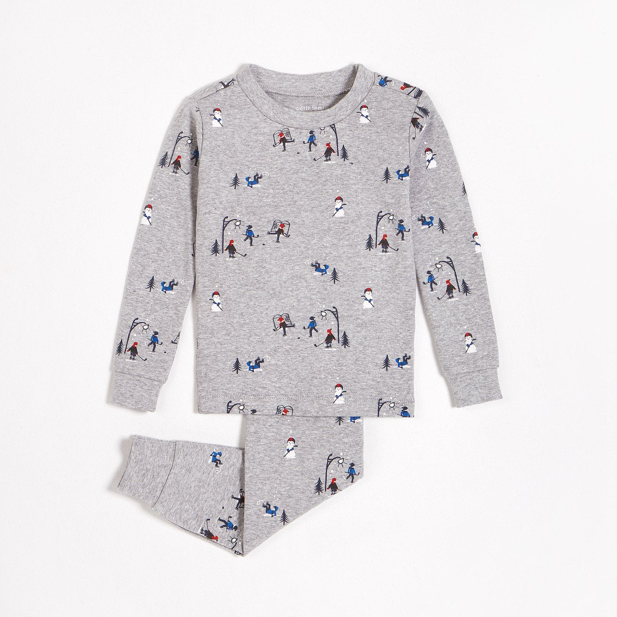 Pond Hockey Pyjama Set