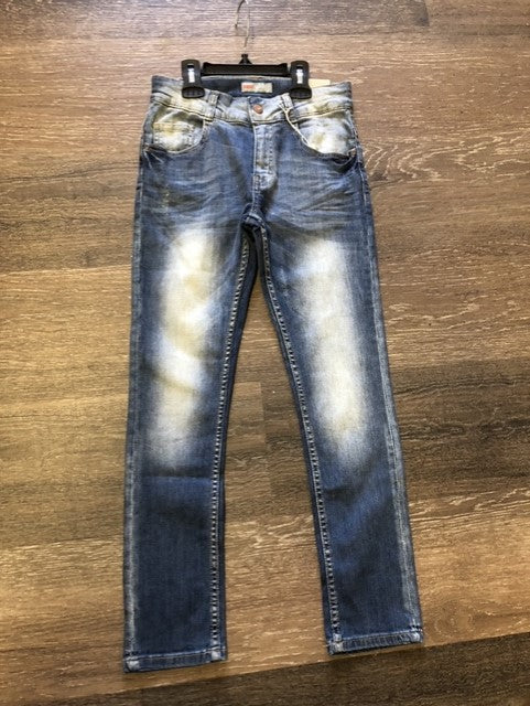 Light Wash Baseline 1 Jeans - Lullaby's Boutique