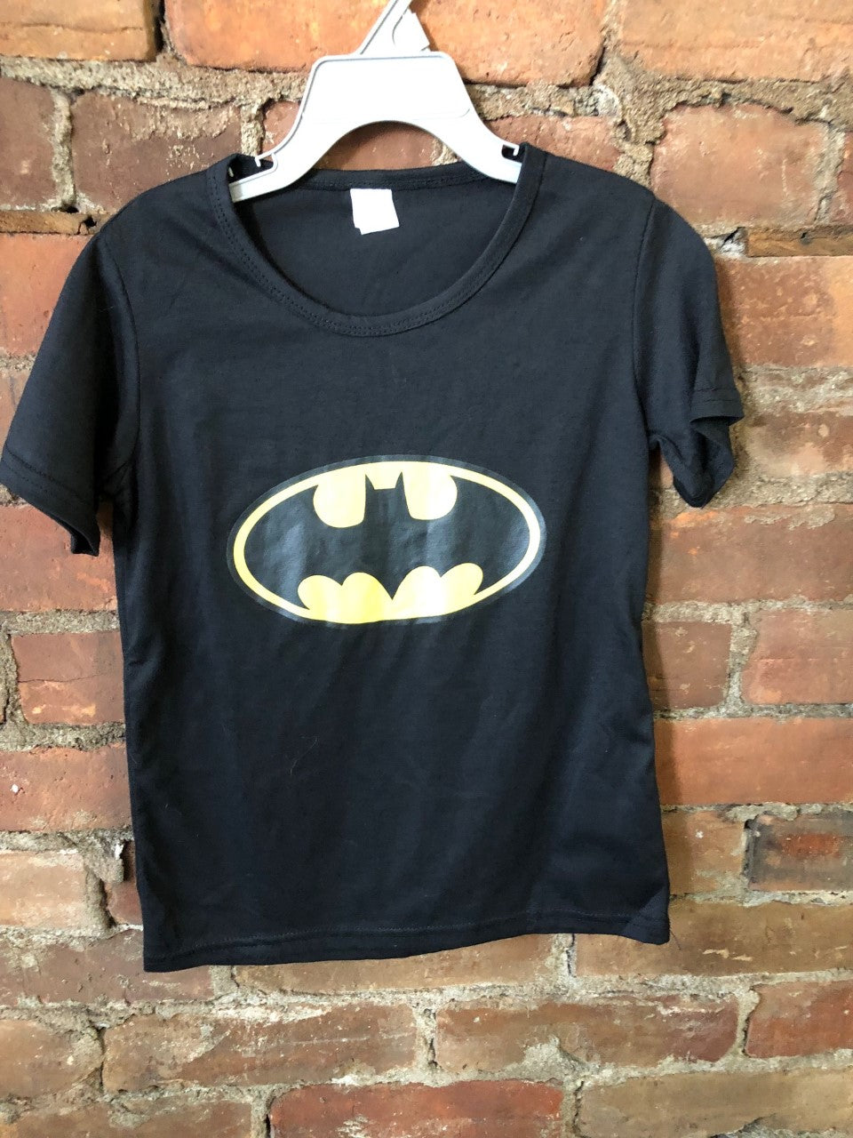 Batman Tee - Lullaby's Boutique