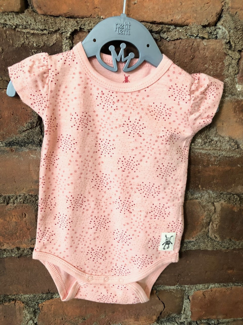 Sparkle Glitter Diaper Shirt - Lullaby's Boutique