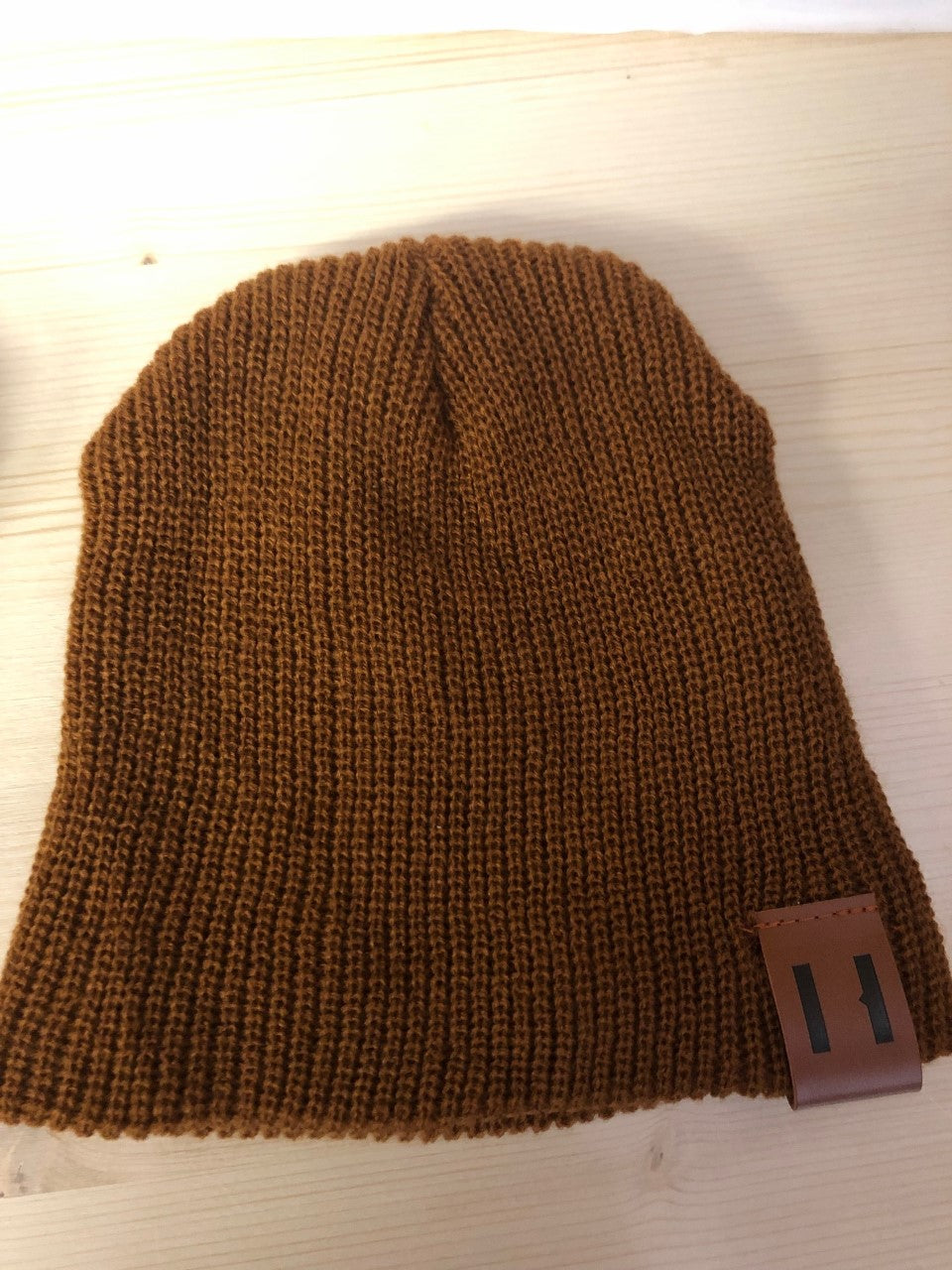 Knit Hat - Lullaby's Boutique