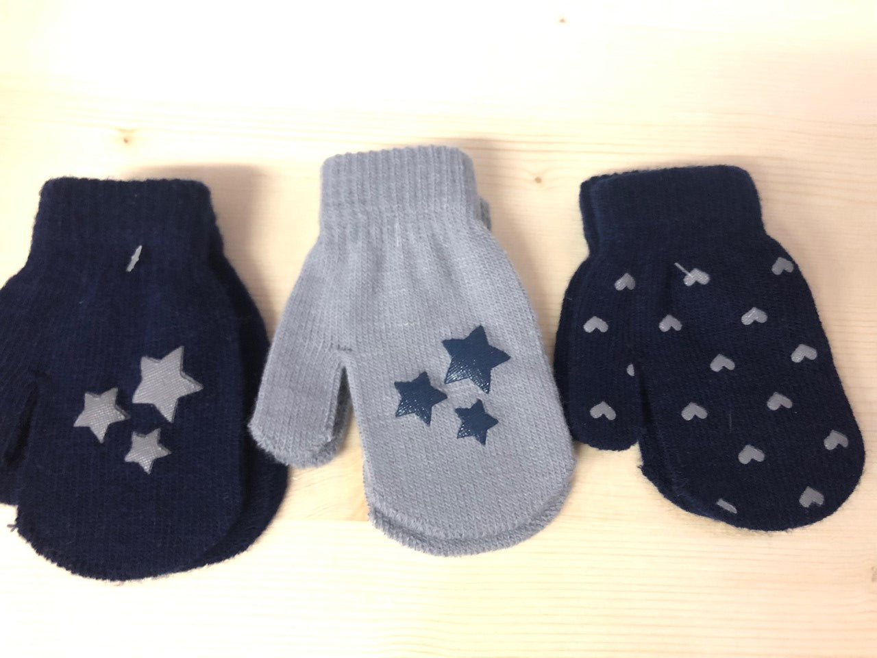 Mini Mittens - Lullaby's Boutique