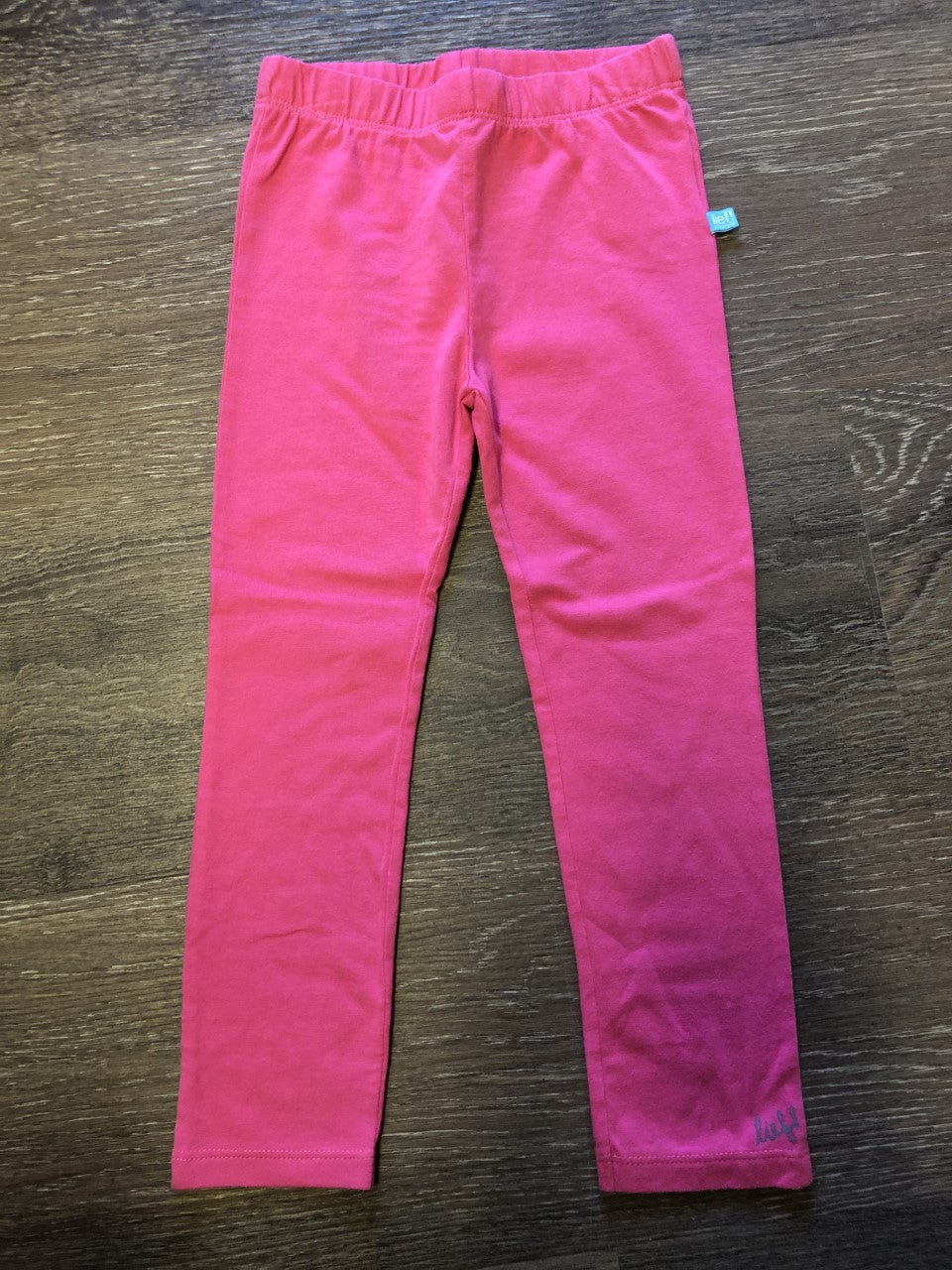 Pink Leggings - Lullaby's Boutique
