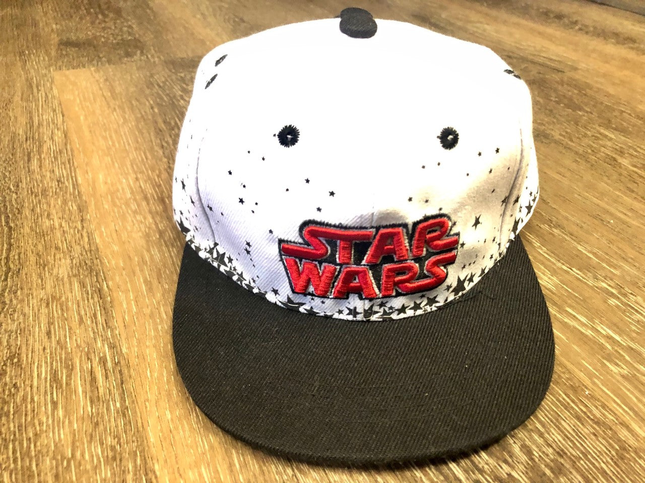 Star Wars Hat - Lullaby's Boutique