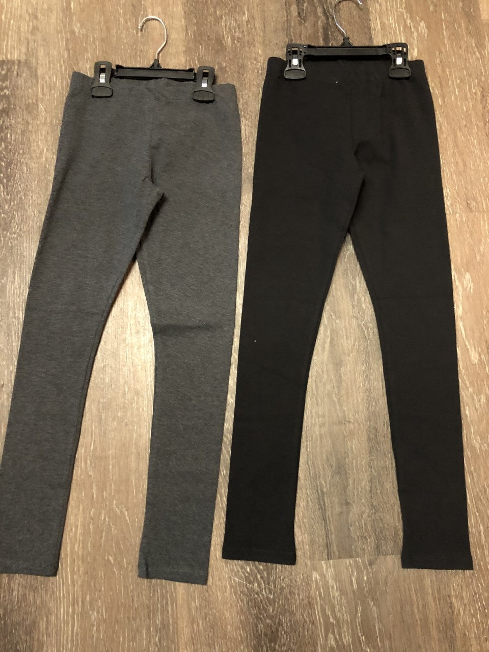 Dex Basic Leggings - Lullaby's Boutique