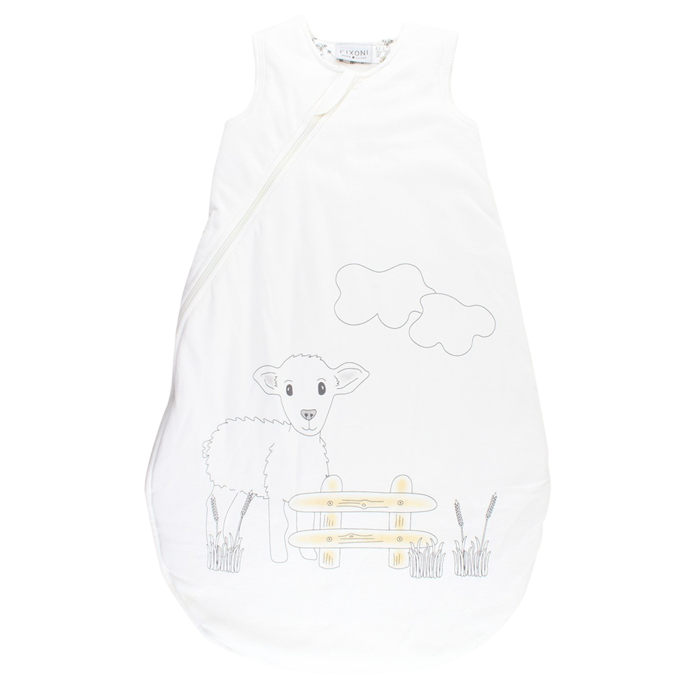 Counting Sheep Sleep Sack - Lullaby's Boutique