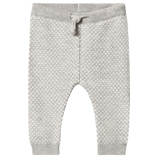 Waffle Knit Pants - Lullaby's Boutique