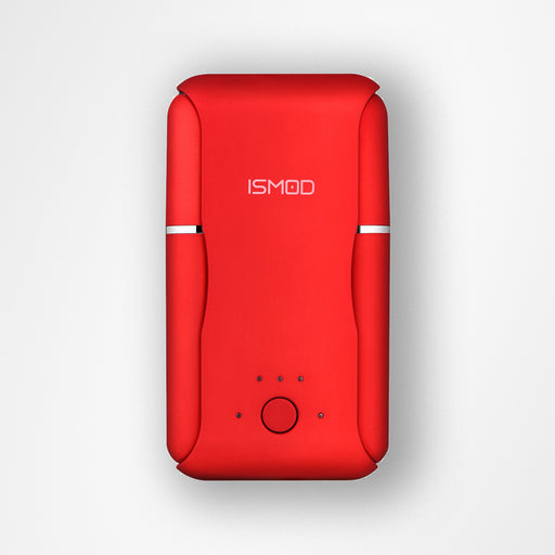 ISMOD II PLUS Double Rods Tobacco Heating product 2600 mAh