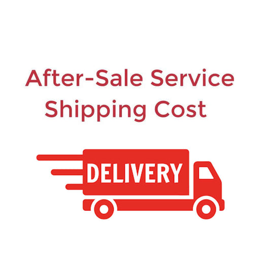 Mysmok ISMOD  After-Sale Service Shipping Package Delivery