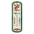 Tin Thermometer - Fishing Lure