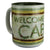 Ceramic Mug 16oz - Welcome to the Cabin