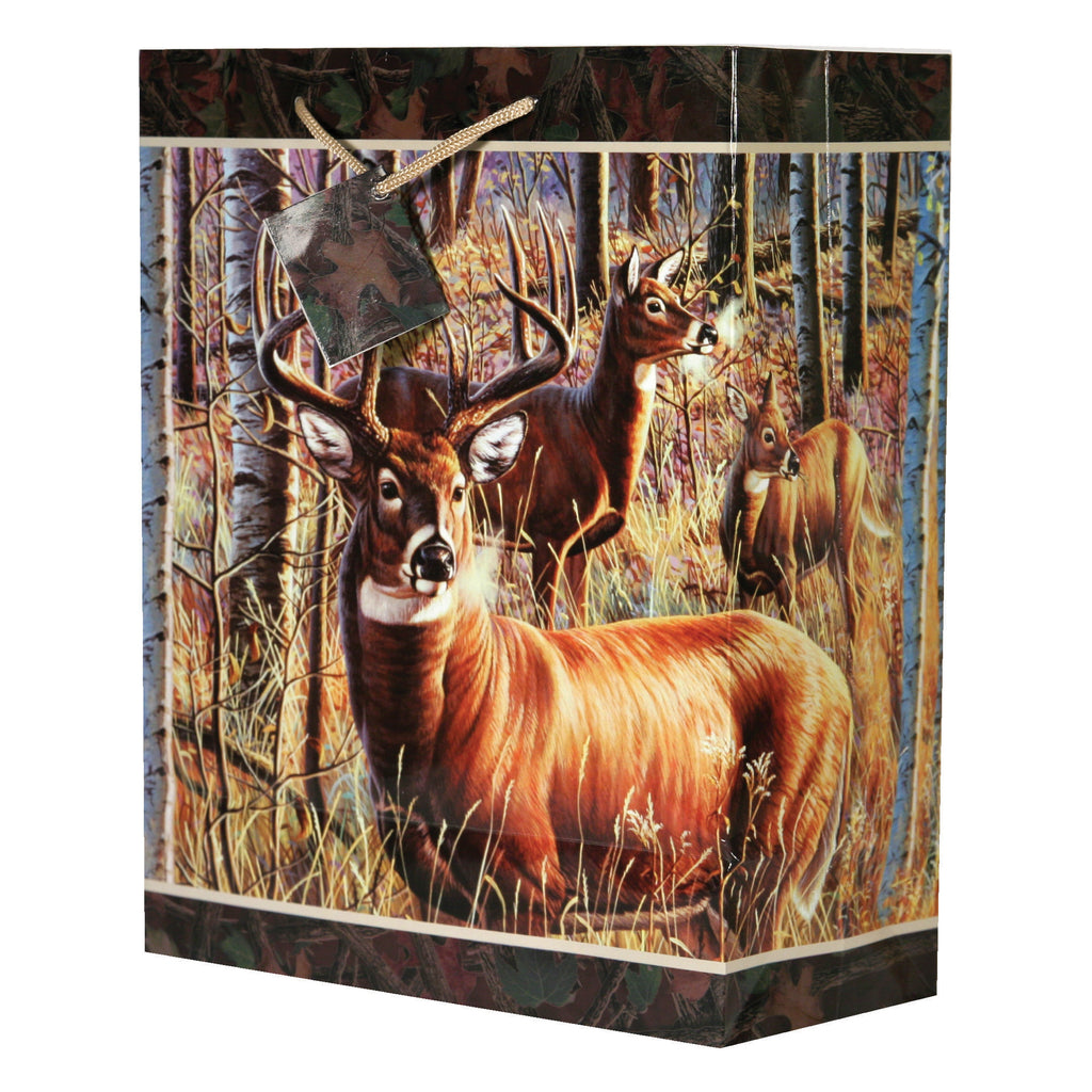 Gift Bag Medium - Deer