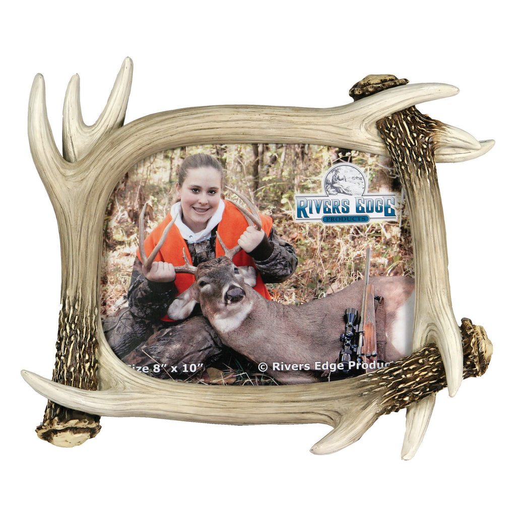 Picture Frame 8in x 10in - Antler