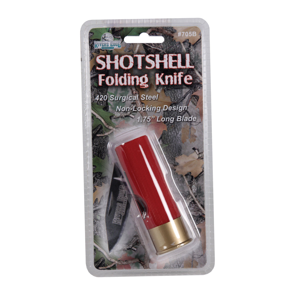 Knife Shot Shell