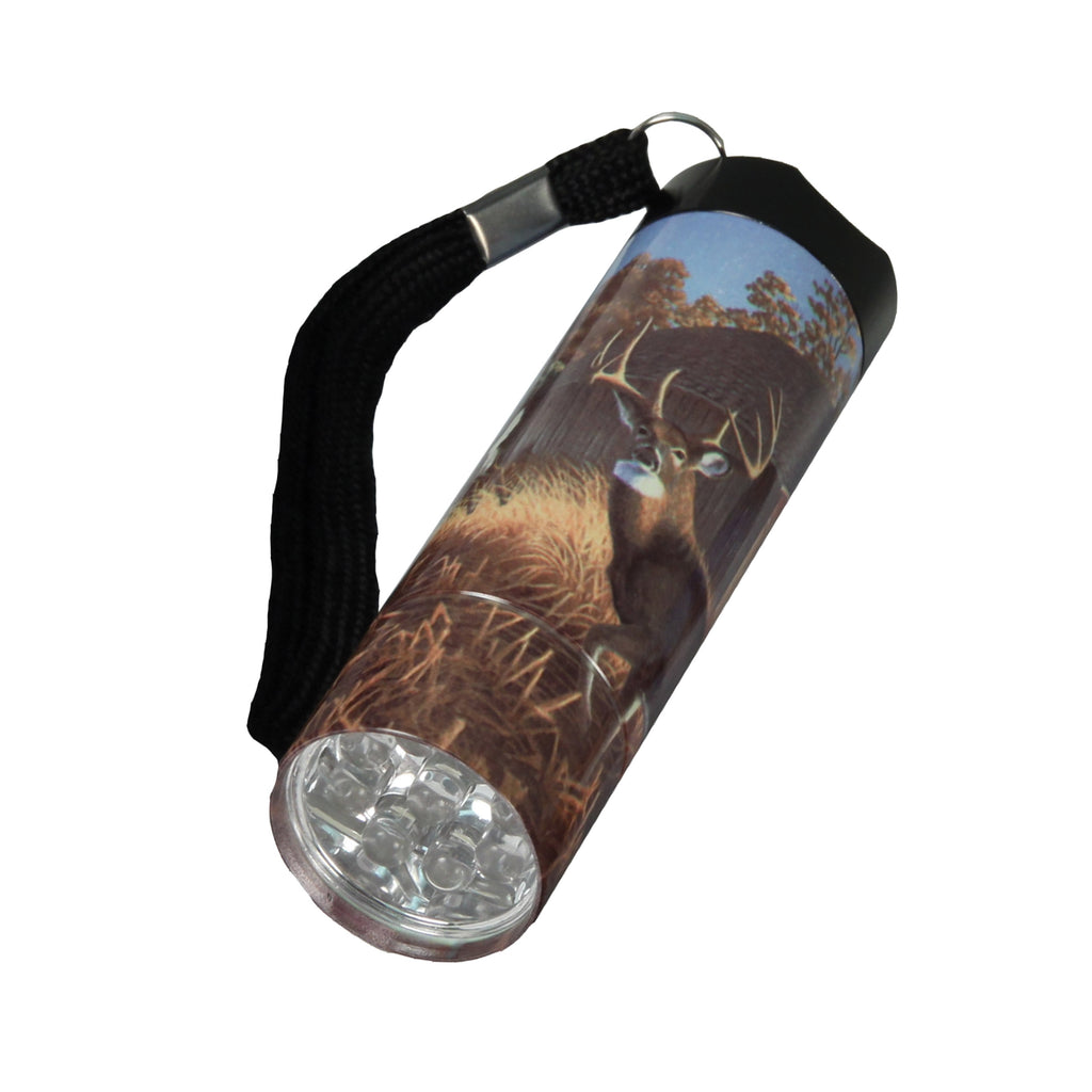 LED Flashlight  - Deer