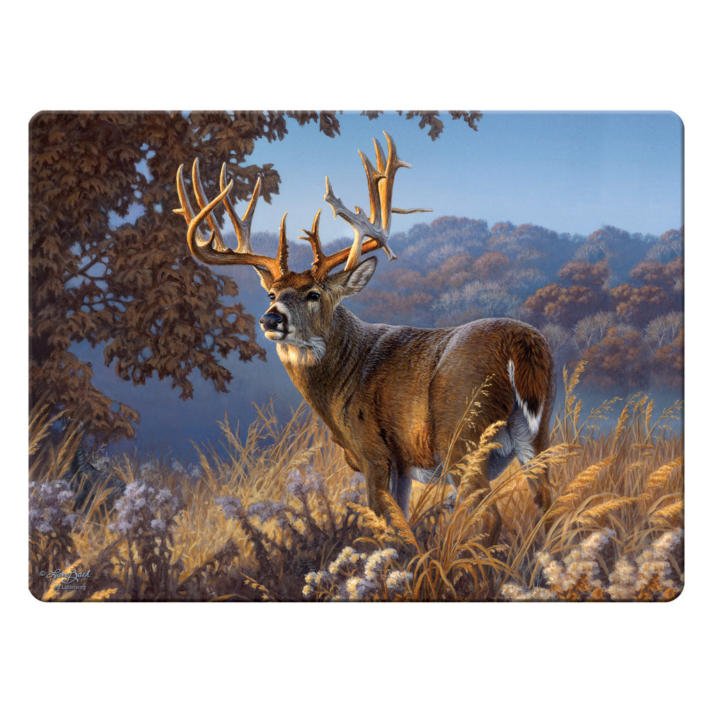 Cutting Board 12in x 16in - Deer