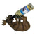 Wine Bottle Holder - Moose
