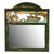 Bass Fishing Mirror