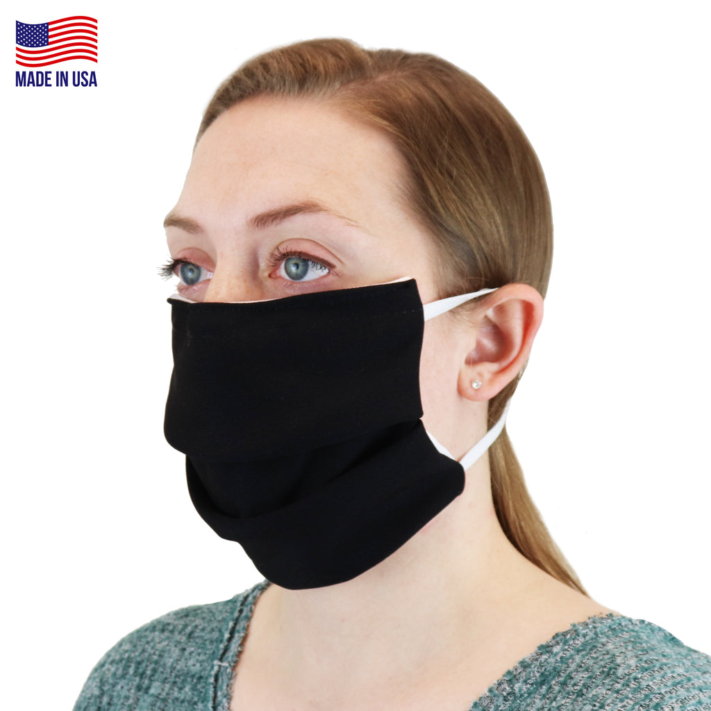 PahaQue Personal Protective Face Mask