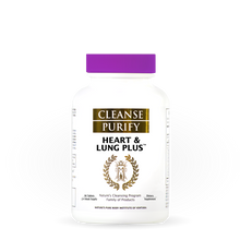 Heart & Lung Plus