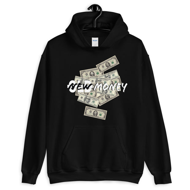 NEW Money Hoodie