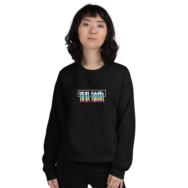 MOM GanG Sweatshirt
