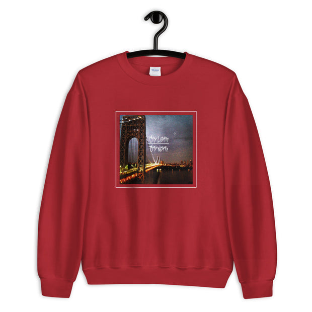 CITY Nights CITY Lights Sweatshirt