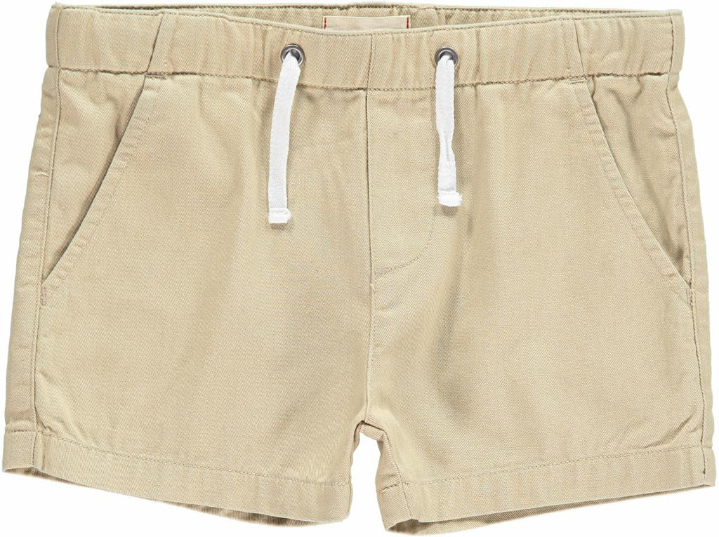 Me & Henry Stone Woven Shorts