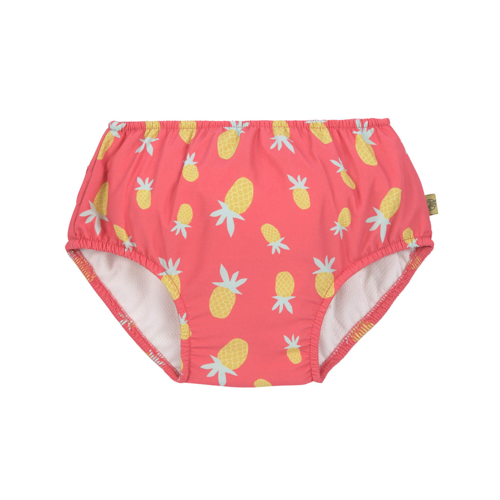 Lassig Swim Diaper - Pineapple
