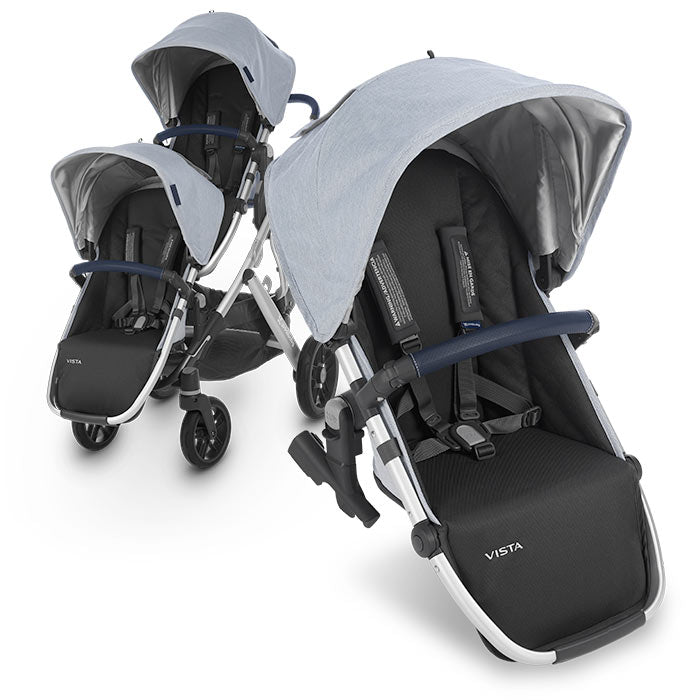 UPPAbaby Vista Rumble Seat (2015-later)