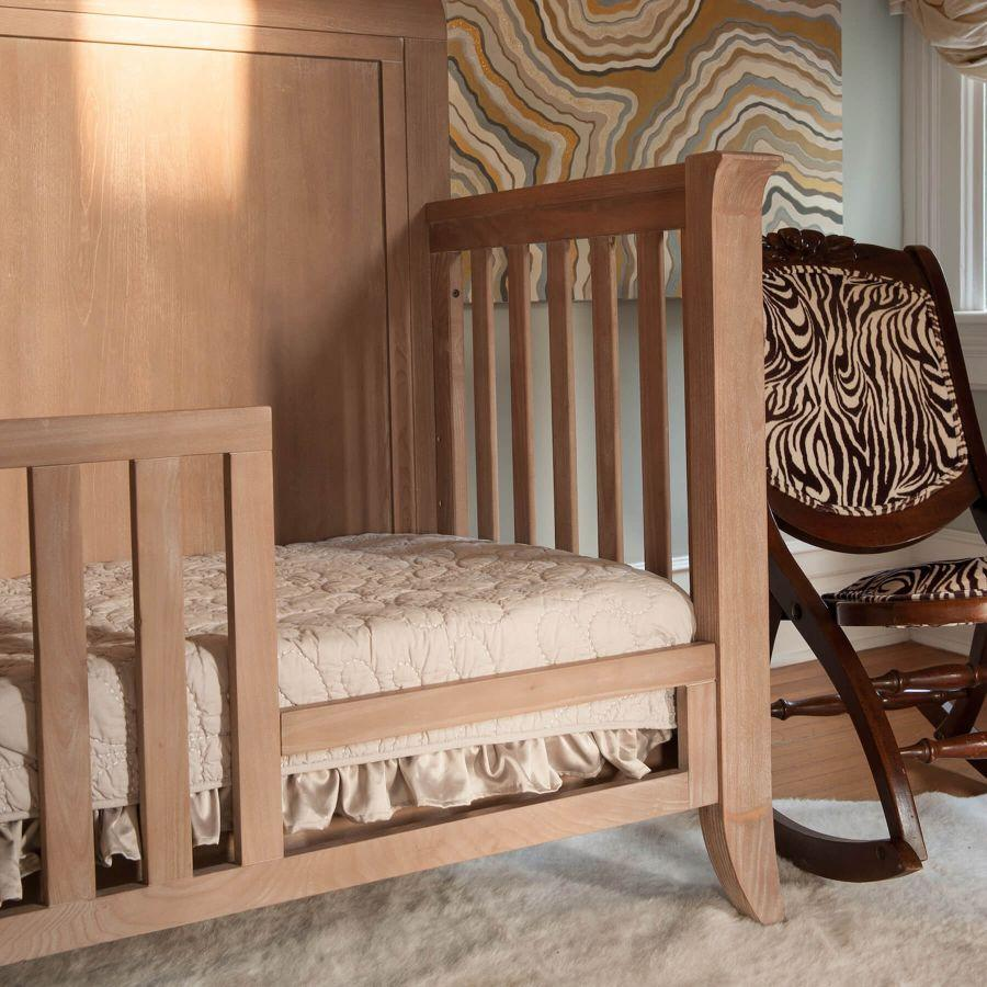 Milk Street Cameo Toddler Bed Conversion Kit