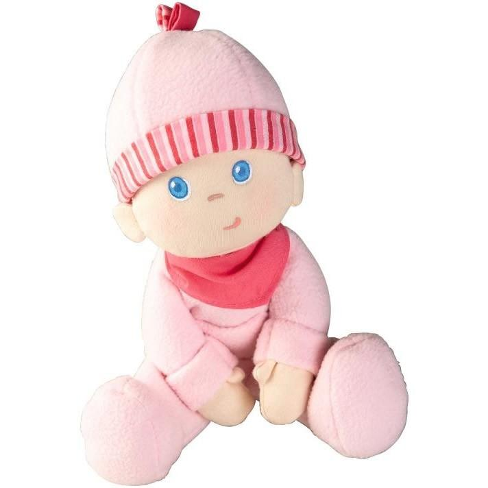 Haba Luisa Snug-Up Doll