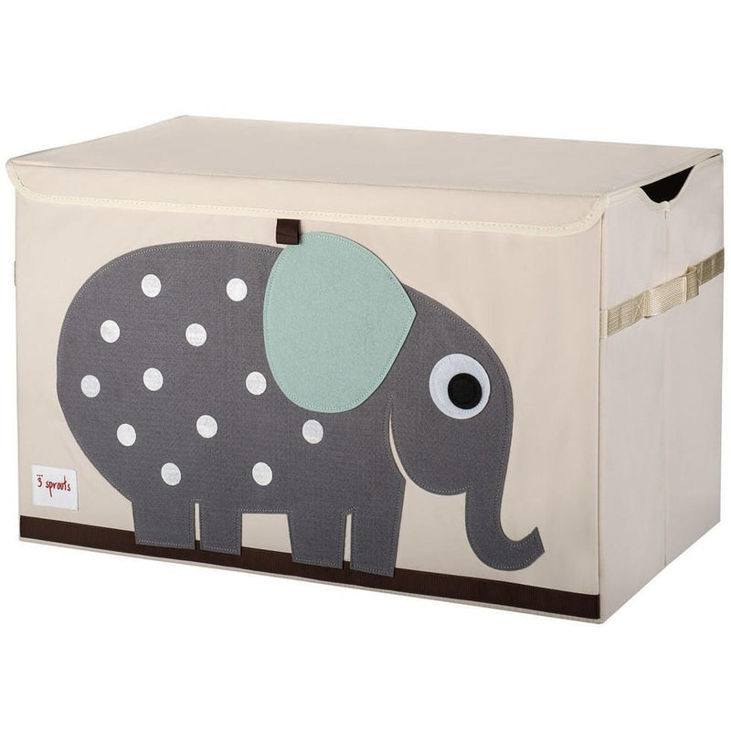 3 Sprouts Bath Storage Walrus
