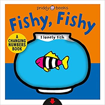 Fishy, Fishy by Roger Priddy