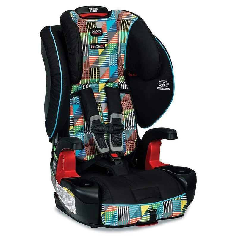 Britax Frontier ClickTight Harness-to-Booster Seat