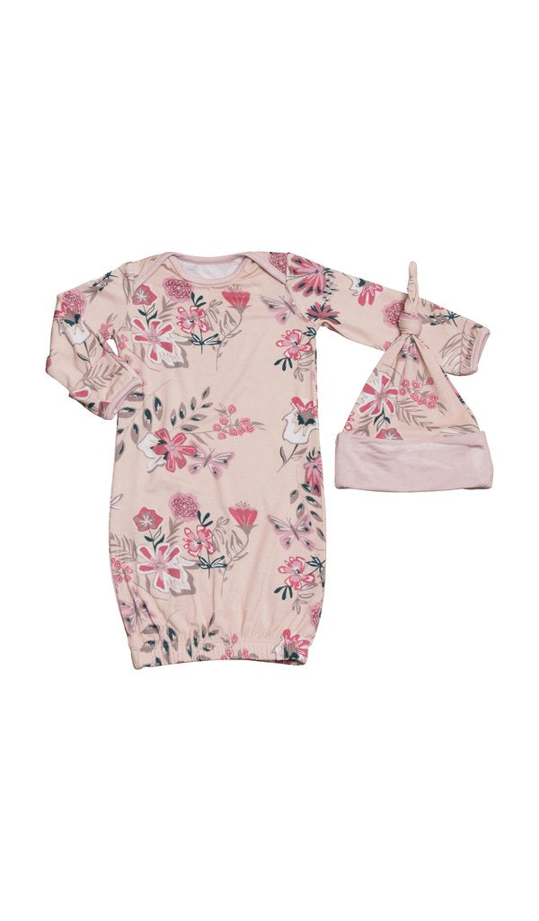 Everly Grey Analise 5-piece Wild Flower
