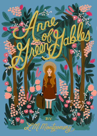 Anne of Green Gables (Rifle Paper Co.)