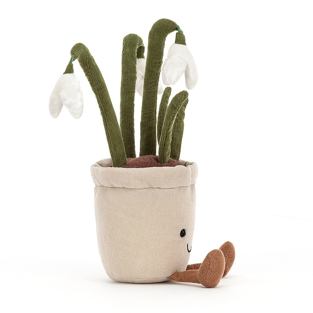 Jellycat Amuseable Snowdrop