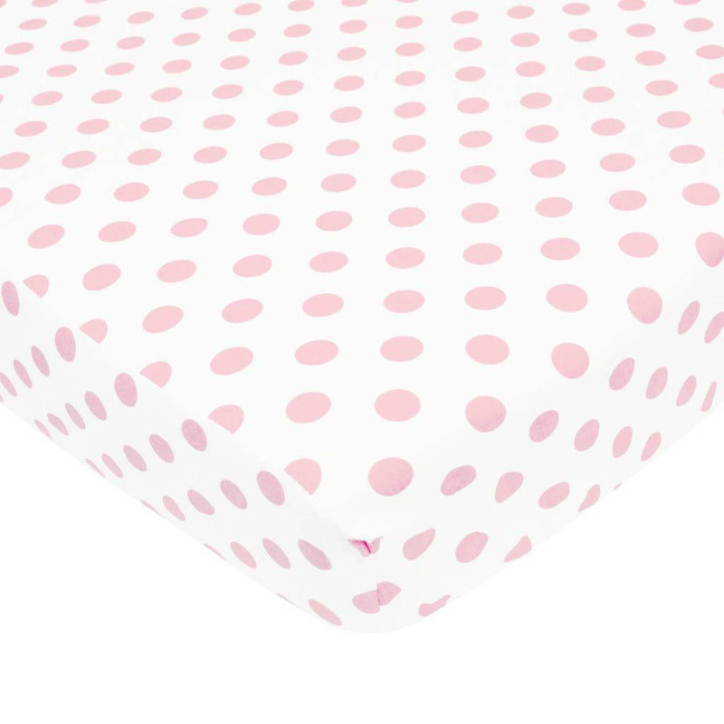 Brixy 100% Cotton Percale Cradle Sheet - Solids