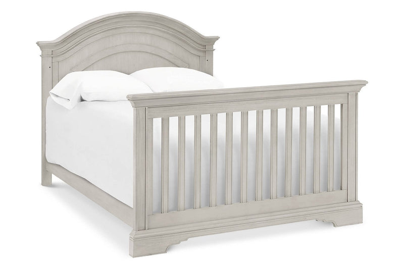 Franklin & Ben Holloway 4-in-1 Convertible Crib