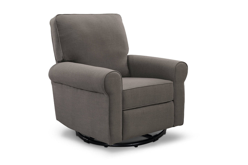 Hampton Swivel Glider