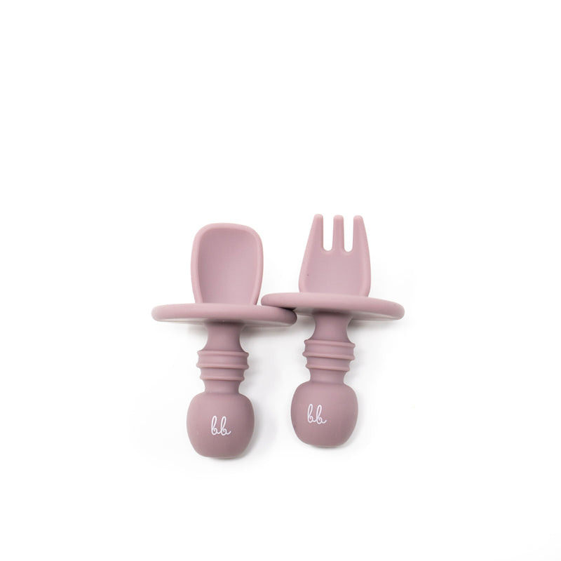 Baby Bar & Co Silitensil Set