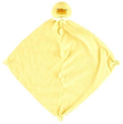 Angel Dear Lovie Blankie - Duckie