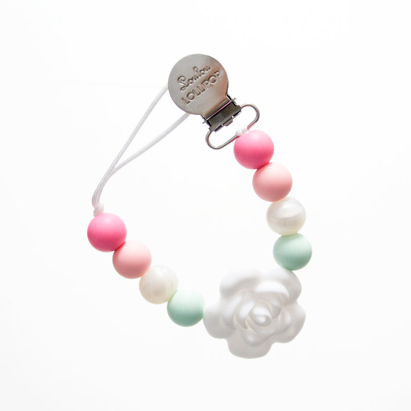Loulou Lollipop Lolli Soother Holder
