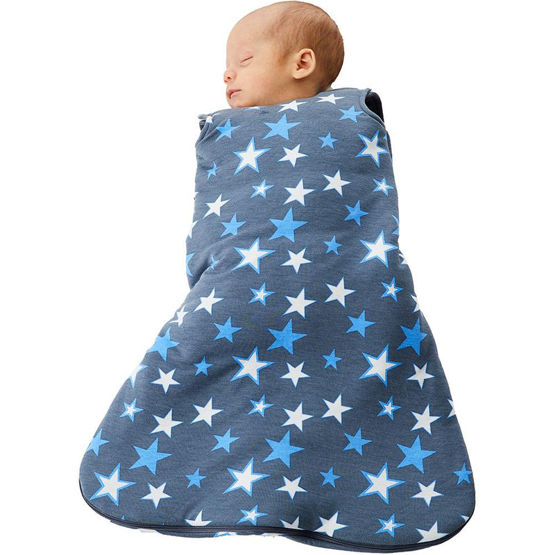 Gunamuna Gunapod Wearable Duvet Stars