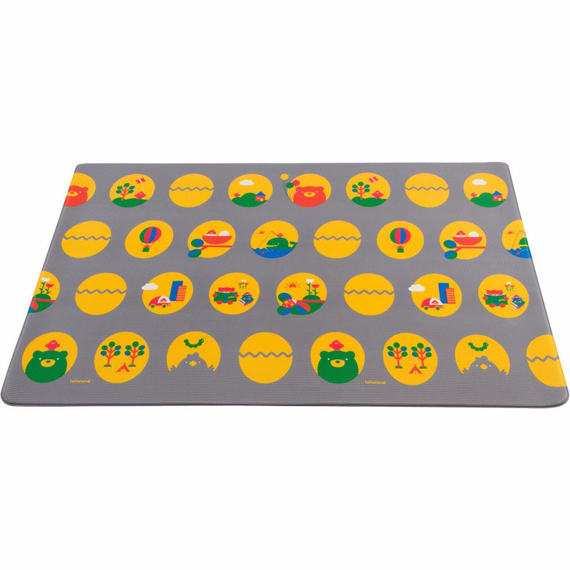 Lollaland Play Mat - Cool Gray