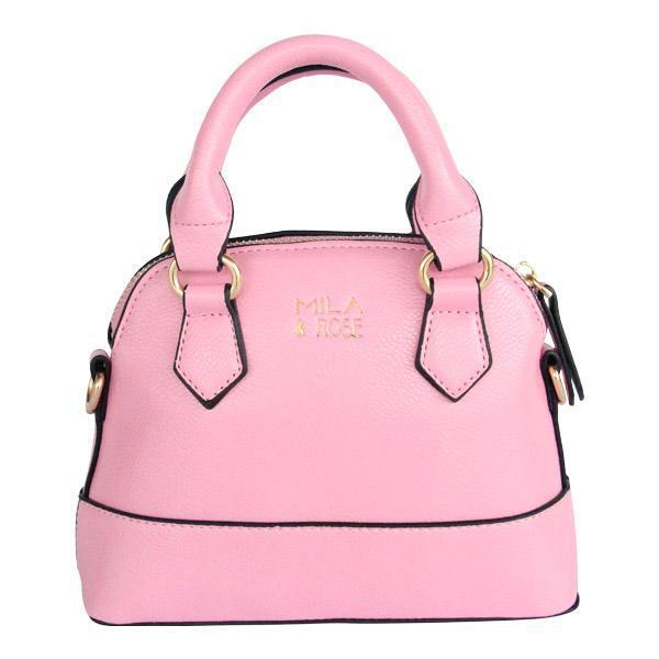 Mila & Rose Girls Purse- assorted colors