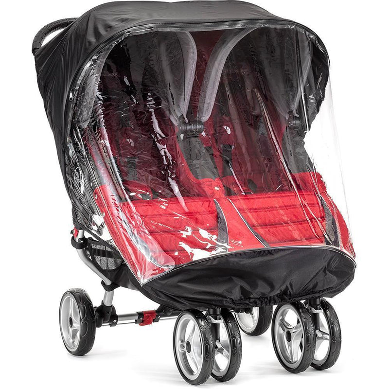 Baby Jogger City Select Second Seat Kit (Black Frame)
